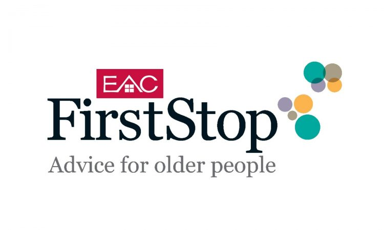 EAC FirstStop Logo